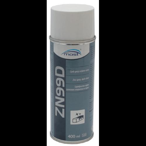 Спрей цинковый ZN99D