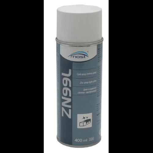 Спрей цинковый ZN99L