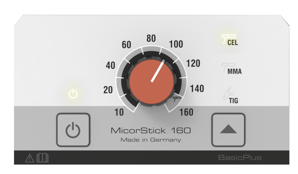 MicorStick 160 BasicPlus/ControlPro