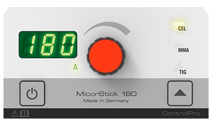 MicorStick 180 ControlPro