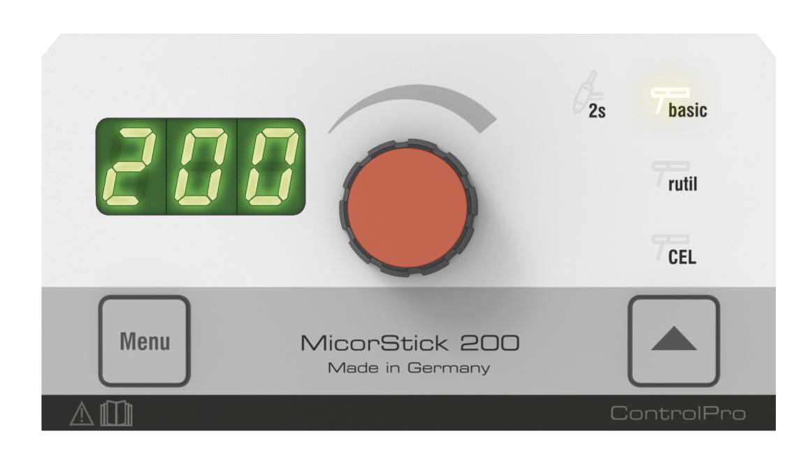 MicorStick 200 ControlPro