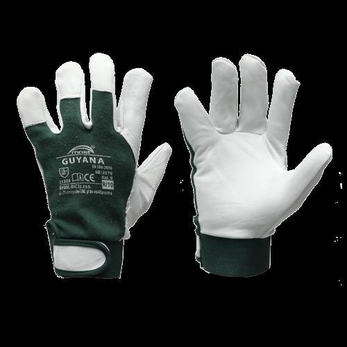 Рабочие перчатки MOST GUYANA