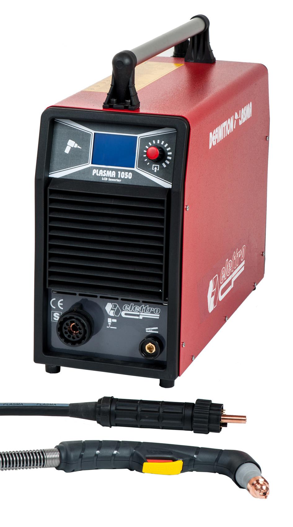 Аппарат плазменной резки ELETTRO CF 1050 LCD