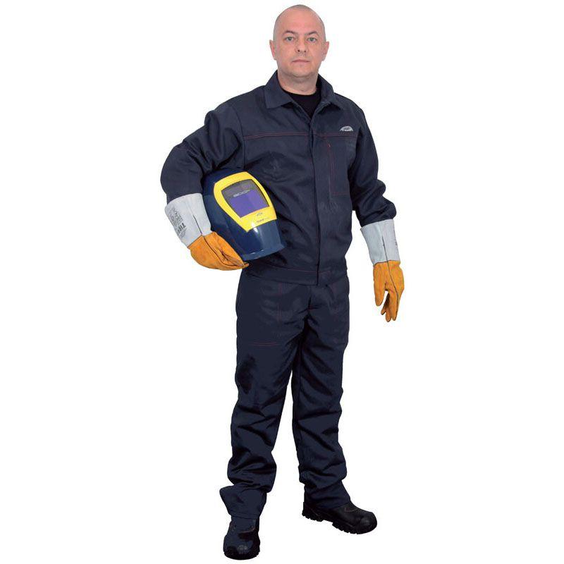 Рабочий костюм с термопропиткой SPARK MOST