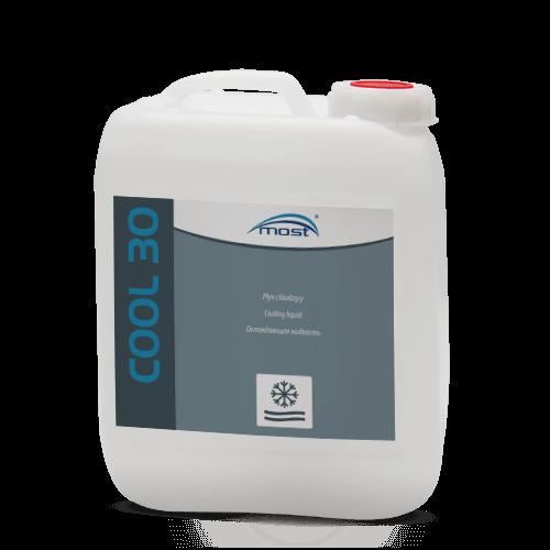 Охлаждающая жидкость MOST COOL 30 5л. (-30C)