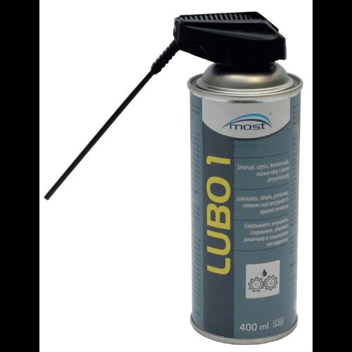 Универсальная смазка LUBO-1 MOST